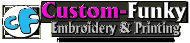 Custom Funky Shop